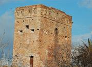 Torre Boacciana - Roma
