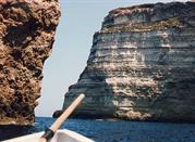 Scoglio del Sacramento - Lampedusa