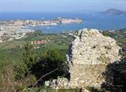 Forte di Luceri ruderi - Portoferraio