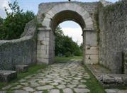Porta Bojano - Sepino