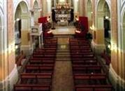 Chiesa di S. Pietro Apostolo - Torraca