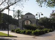 San Saturno - Complesso Paleocristiano - Cagliari