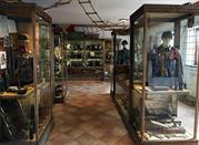 Museo della Prima Guerra Mondiale - Arabba