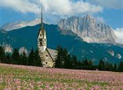 Chiesa di S. Giovanni - Vigo di Fassa