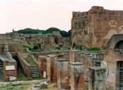 Scavi di Ostia Antica - Roma