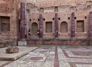 Antiquarium Forense - Roma