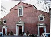 Museo della Basilica di San Pancrazio - Roma