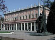 Teatro Municipale - Reggio Emilia