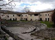 Borgo a Altilia - Altilia