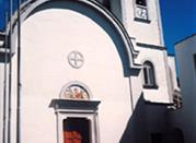 Chiesa di San Giovanni Battista - Barano d'Ischia