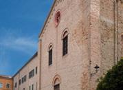 Chiesa di Sant'Agostino - Fano
