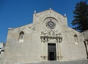Cattedrale di Otranto - Otranto