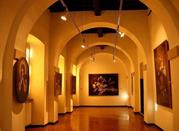Pinacoteca dei Padri Cappuccini - Voltaggio