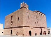 Chiesa Fortezza - San Vito Lo Capo