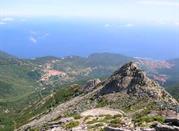 Monte Capanne - Marciana