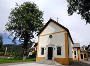 Santuario della Madonna delle Grazie - Folgaria