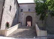 Santuario Sant'ubaldo - Gubbio