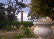 Ingresso citta' greca (VII sec.aC) - Gela