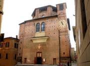 Santuario di S.Maria di Canepanova - Pavia