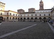 Pinacoteca di Palazzo Ducale - Mantova