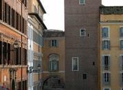 Torre del Grillo - Roma