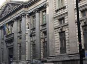 Palazzo del Senato Sabaudo - Torino