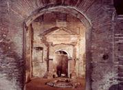 Excubitorium VII Coorte dei Vigili del Fuoco - Roma
