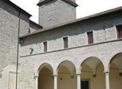 Museo Archeologico di S. Giovanni in Compito - Savignano sul Rubicone