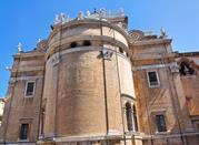 Santa Maria della Steccata - Parma