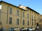 Palazzo Bottigella-Gandini  - Pavia