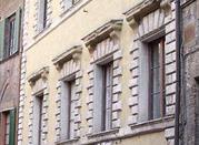 Palazzo Pannilini Zuccantini - Siena