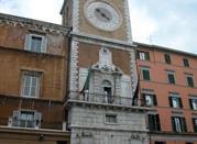 Torre Civica - Ancona