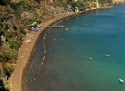 Spiaggia della chiaia - Procida