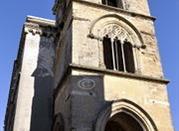 Torre di San Giovanni - Enna
