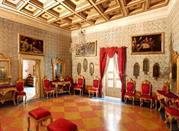 Museo - Fondazione E.Pomarici Santomasi - Gravina in Puglia