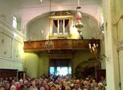 Oratorio San Costanzo - Sanremo
