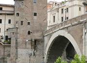 Torre Caetani - Roma