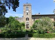 Castello di Querceto - Greve in Chianti