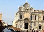 Scuola Grande di San Marco  - Venezia