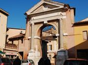 Porta Sisi - Ravenna