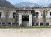 Forte Maso - Valli del Pasubio