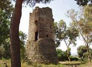 Torre San Caterina Diroccato - Gizzeria