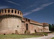 Rocca Sforzesca - Imola