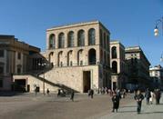 Palazzo dell'Arengario - Milano