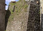 Rocca di Sillico - Pieve Fosciana