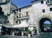 Torre dei Templari - San Felice Circeo