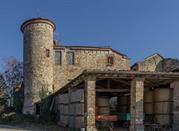 Castello di Monticello - Gazzola