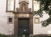 Palazzo Arcivescovile - Napoli