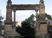 Terme di Agnano - Napoli