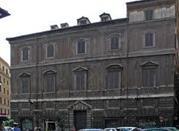 Palazzo Maccarani - Roma